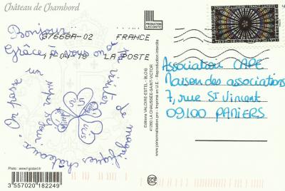 Carte postale 55ulis face2