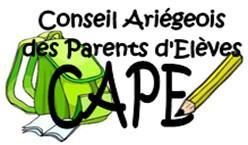 Conseil Ariégeois des Parents d'Elèves